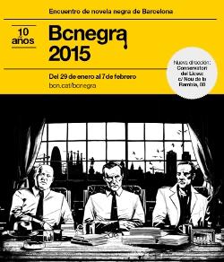 novela negra 2015